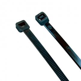 AMARRA CABLE NEGRO LEXO 140X3,6MM