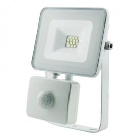 Reflector LED c/sensor 10W...