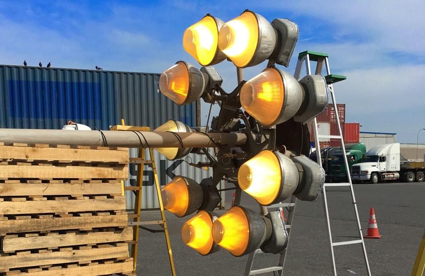 Proyectos industriales y mantenimiento